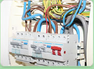 Calne electrical contractors