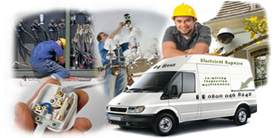 Calne electricians